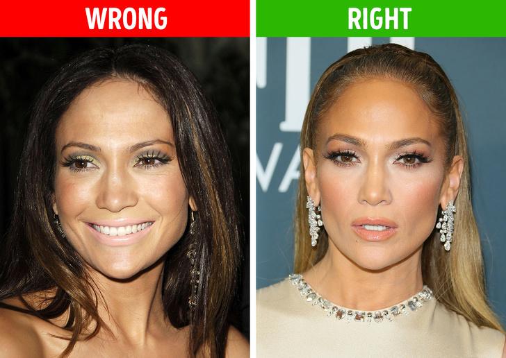 Học cách tạo dáng lông mày hợp với từng kiểu khuôn mặt - Ảnh 8.