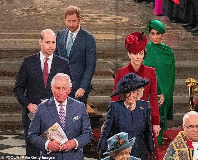 Meghan Markle cấm chồng về thăm Thái tử Charles và gia đình có thêm thành viên mới đặc biệt - Ảnh 1.