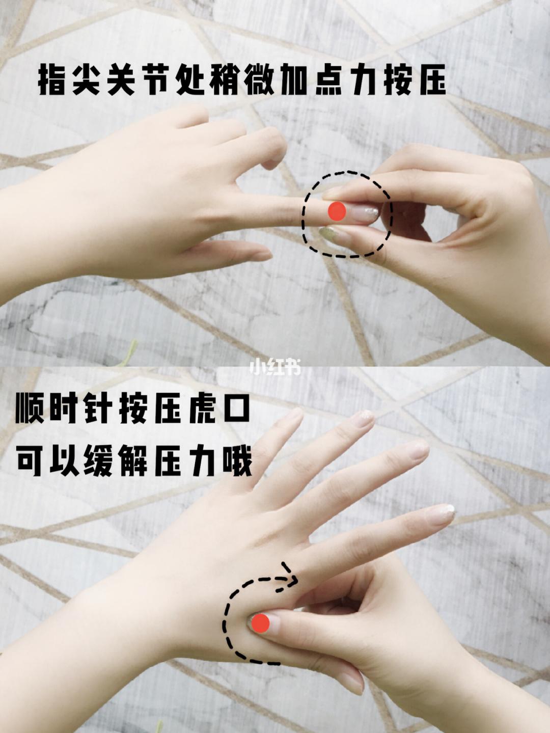"""Đôi tay thon dài """"vạn người mê"""" hóa ra có thể đạt được chỉ nhờ vài ba bước massage đơn giản mỗi ngày - Ảnh 5."""