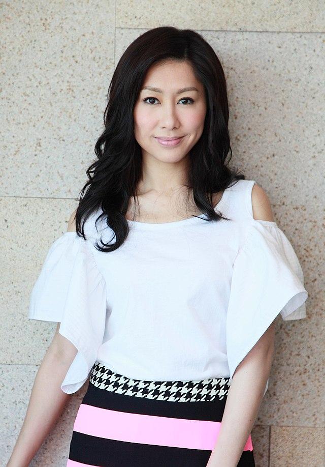 """""""Bằng chứng thép"""" thảm nhất lịch sử TVB: Hồ Định Hân bị hại, sốc nhất là Hoa hậu Chung Gia Hân """"chết"""" trước ngày cưới - Ảnh 5."""