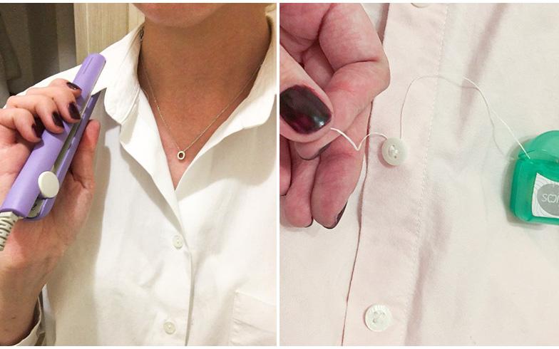 Mách chị em 9 cách sử dụng vật dụng trong nhà giúp quần áo thẳng tinh tươm chỉ trong vài phút mà không tốn một đồng