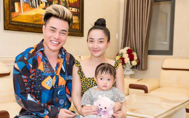 """Có bố giàu có, chịu chi nhưng con gái Lê Dương Bảo Lâm nhất quyết sống theo phong cách """"Khổ quen rồi, sướng không chịu được"""" - Ảnh 1."""