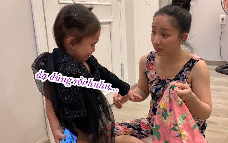 """Có bố giàu có, chịu chi nhưng con gái Lê Dương Bảo Lâm nhất quyết sống theo phong cách """"Khổ quen rồi, sướng không chịu được"""" - Ảnh 3."""