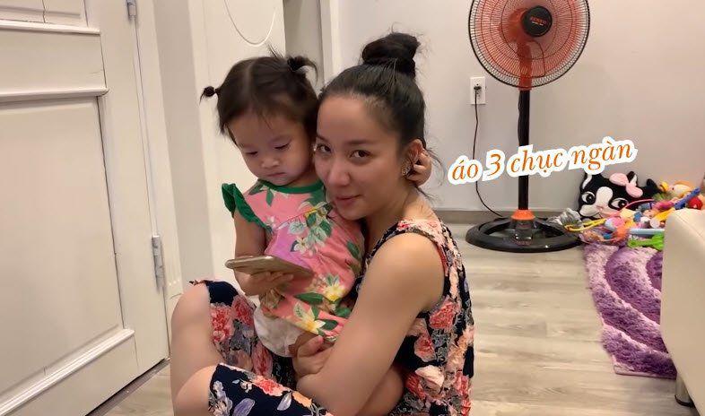 """Có bố giàu có, chịu chi nhưng con gái Lê Dương Bảo Lâm nhất quyết sống theo phong cách """"Khổ quen rồi, sướng không chịu được"""" - Ảnh 4."""