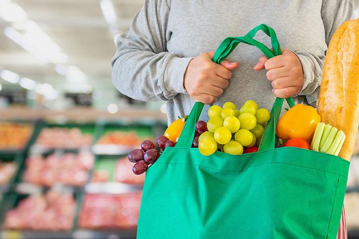 10 lưu ý thực tiễn giúp tránh lây nhiễm Covid-19 khi bạn đi mua sắm trong thời dịch - Ảnh 4.