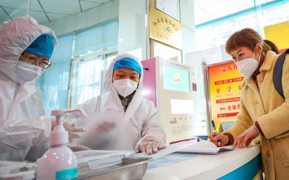 Hàn Quốc điều trị khỏi Covid-19 cho một cụ bà 97 tuổi