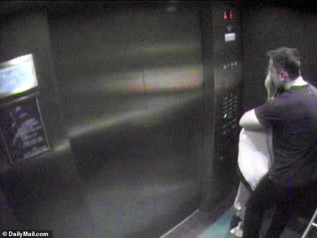 Amber Heard lộ bằng chứng có mối quan hệ bí ẩn với ít nhất 2 người đàn ông ngay tại nhà của Johnny Depp - Ảnh 3.