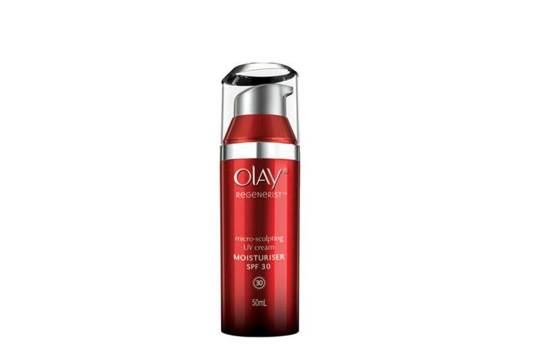 Nghỉ dịch lười bôi trát, 8 loại kem dưỡng ẩm kiêm chống nắng sẽ giúp các nàng chống lão hóa thành công - Ảnh 6.