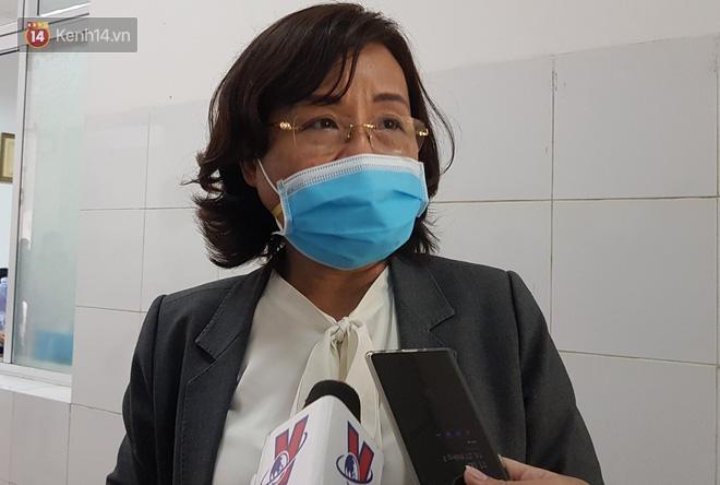 Tâm sự của bác sĩ chữa khỏi Covid-19 cho 3 bệnh nhân ở Đà Nẵng: Chúng tôi hứa sẽ tiếp tục chiến đấu vì cuộc chiến này còn dài - Ảnh 7.