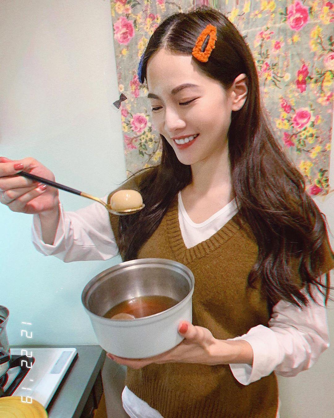 """Nữ thần tượng Đài Loan chia sẻ tuyệt kỹ """"ăn hoài không béo"""", nghe xong ai cũng gật gù vì chí lý - Ảnh 7."""