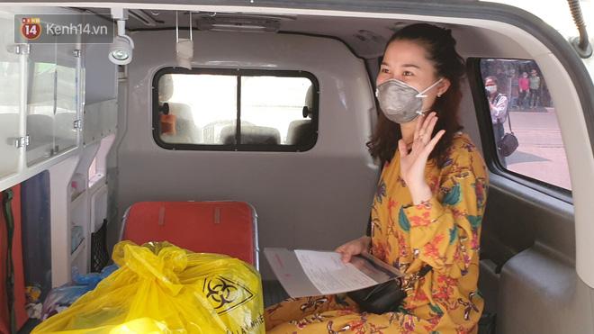 Tâm sự của bác sĩ chữa khỏi Covid-19 cho 3 bệnh nhân ở Đà Nẵng: Chúng tôi hứa sẽ tiếp tục chiến đấu vì cuộc chiến này còn dài - Ảnh 3.