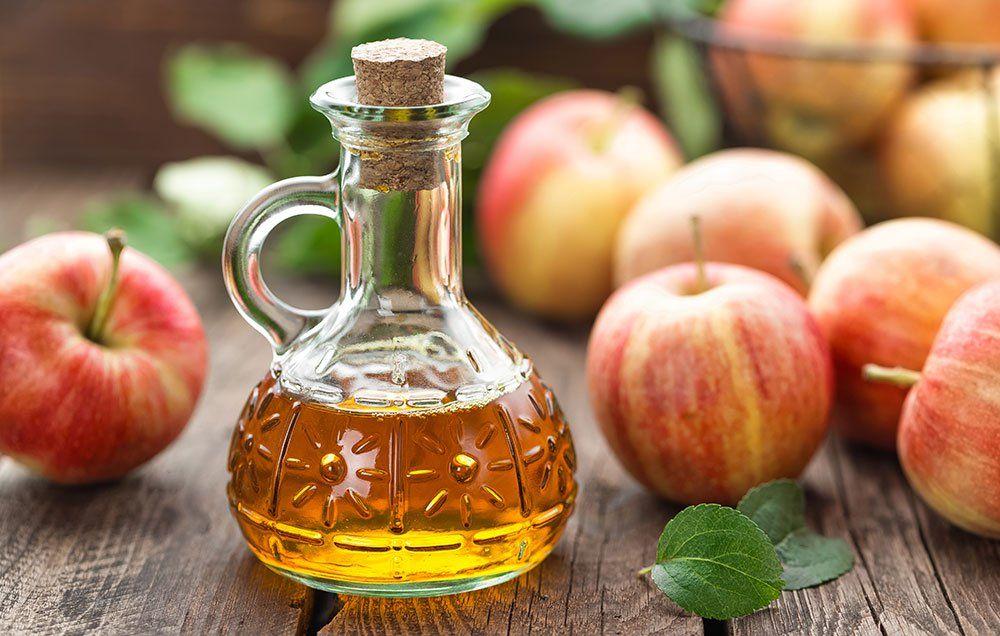 Bí quyết giảm cân từ giấm táo của HH Lương Thùy Linh, tưởng không dễ mà dễ không tưởng - Ảnh 2.