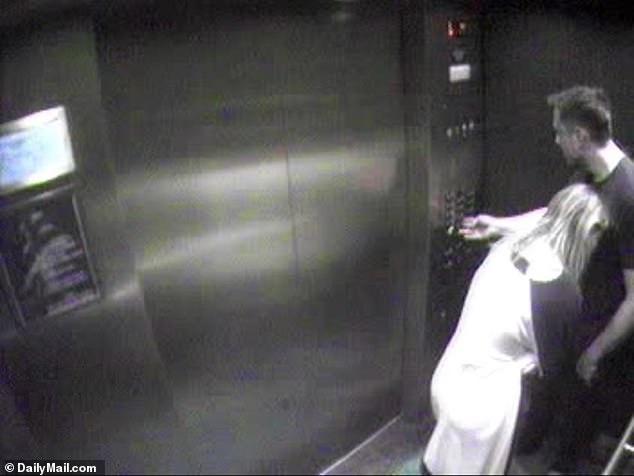 Amber Heard lộ bằng chứng có mối quan hệ bí ẩn với ít nhất 2 người đàn ông ngay tại nhà của Johnny Depp - Ảnh 2.