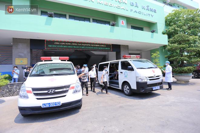 Tâm sự của bác sĩ chữa khỏi Covid-19 cho 3 bệnh nhân ở Đà Nẵng: Chúng tôi hứa sẽ tiếp tục chiến đấu vì cuộc chiến này còn dài - Ảnh 8.