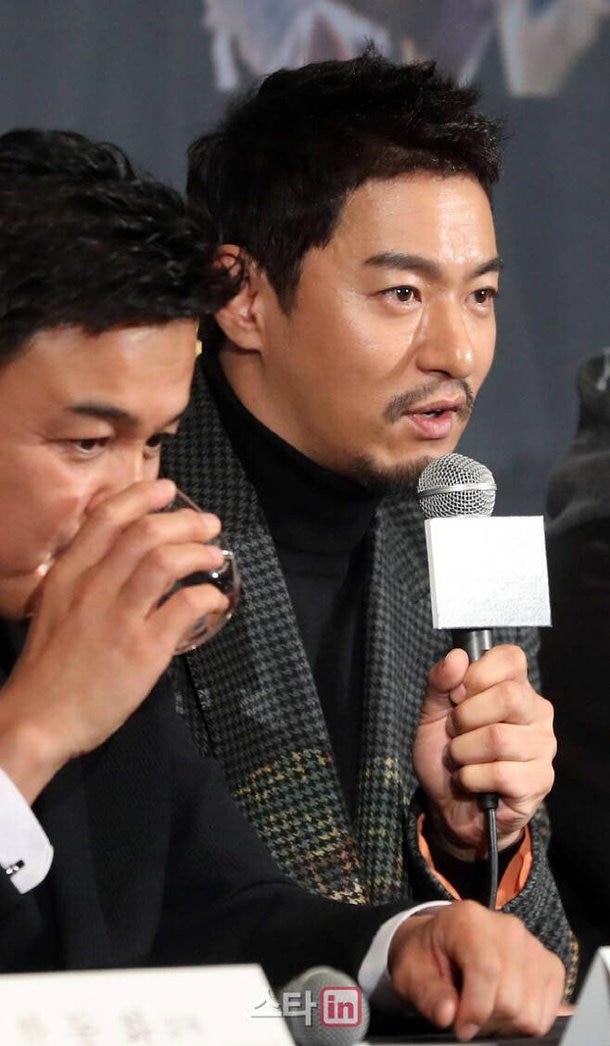 """Kẻ cầm đầu """"phòng chat tình dục"""" thừa nhận là người tống tiền rồi phát tán nội dung nhóm chat """"săn gái trẻ"""" của Joo Jin Mo và Jang Dong Gun? - Ảnh 3."""