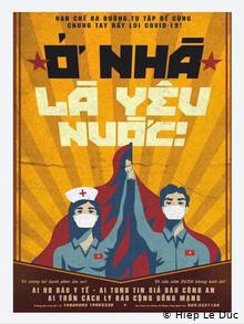 Truyền thông Đức: Tinh thần đồng lòng chống dịch như chống giặc, Việt Nam đã làm tốt việc chống lại Covid-19 - Ảnh 4.