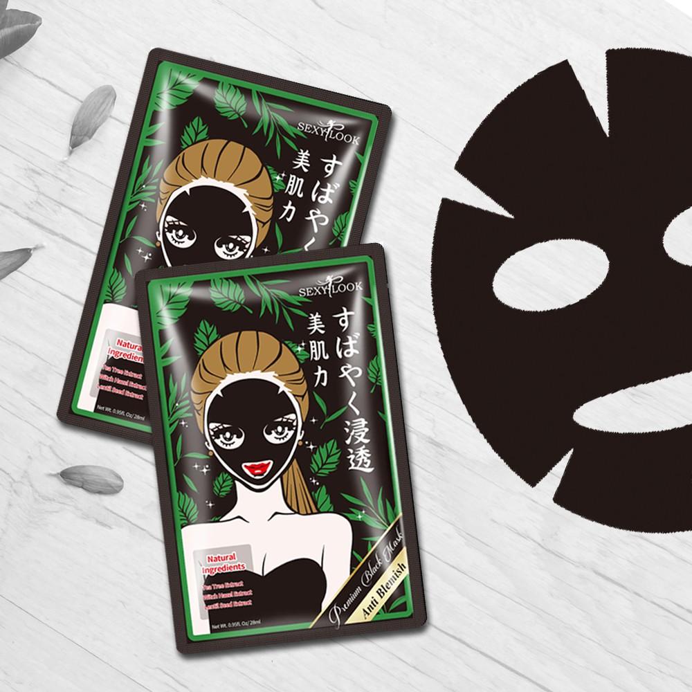 """Tranh thủ ở ẩn vì dịch, """"tia"""" ngay loạt mặt nạ giấy chỉ từ 10.000 VNĐ giúp các nàng thăng hạng làn da tức thì - Ảnh 5."""