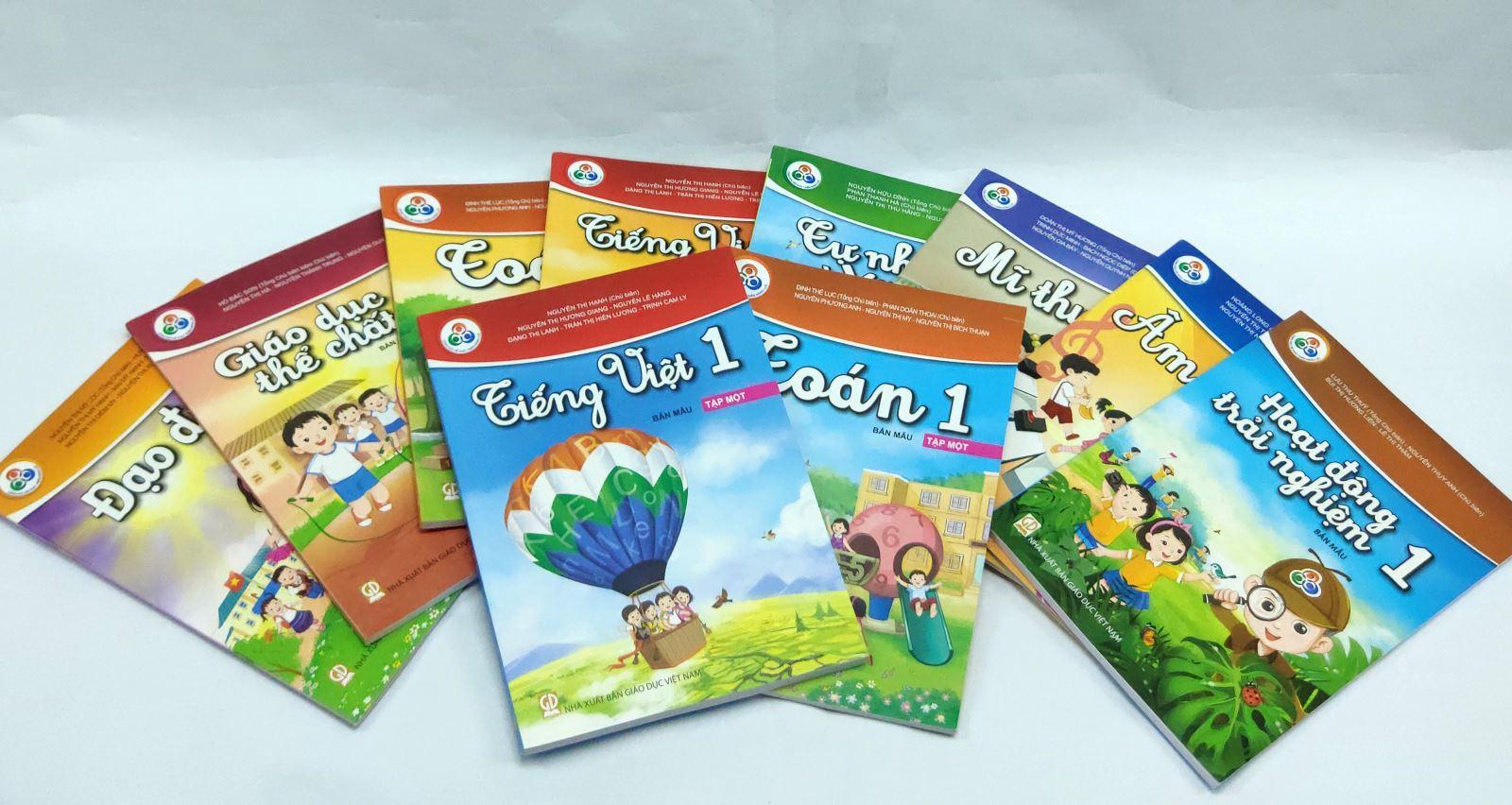 Chi tiết giá 5 bộ sách giáo khoa lớp 1 mới sẽ được sử dụng từ năm học 2020-2021, cha mẹ chú ý để chuẩn bị cho con - Ảnh 7.
