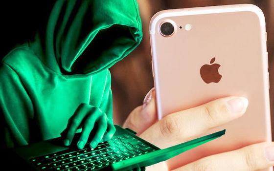 Chị em cần làm ngay việc này để tránh bị ghi âm cuộc gọi, đọc trộm tin nhắn trên iPhone!
