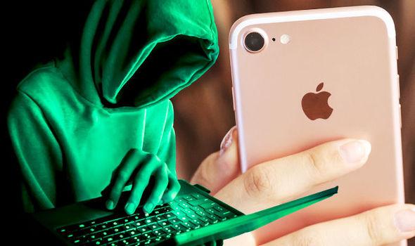 Chị em cần làm ngay việc này để tránh bị ghi âm cuộc gọi, đọc trộm tin nhắn trên iPhone! - Ảnh 1.