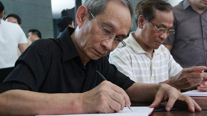 Một trường học ở Hà Nội viết tâm thư, tuyên bố không thu bất kỳ khoản phí nào trong thời gian học sinh nghỉ học - Ảnh 3.