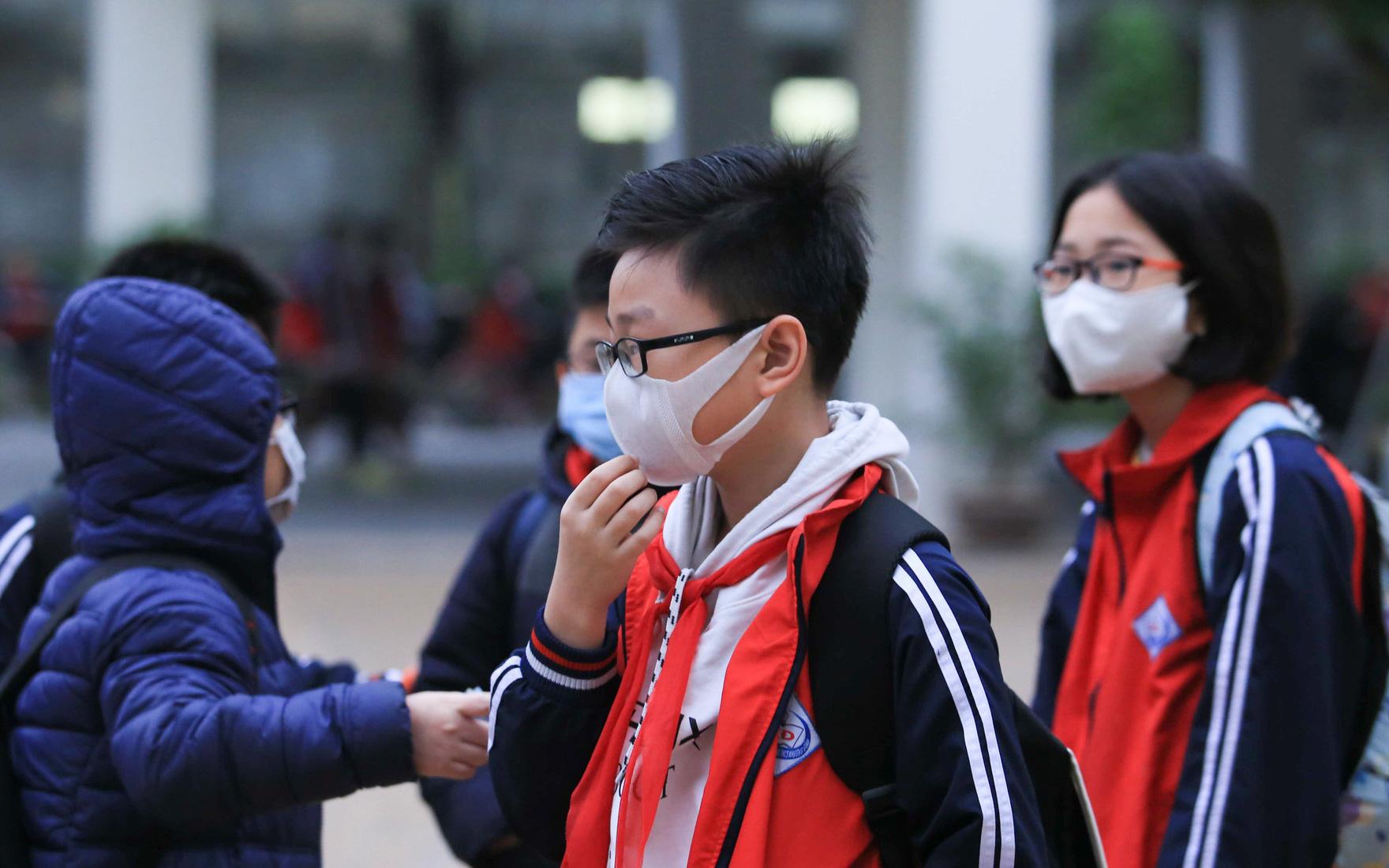MỚI: Học sinh các cấp cả nước chính thức được nghỉ học, nhiều tỉnh thành chưa thông báo lịch đi học lại