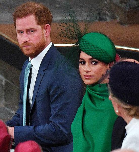 """Bất chấp bị phê phán là """"cạn tàu ráo máng"""", Meghan Markle vẫn ra tối hậu thư cho chồng: """"Em với Archie mới là gia đình của anh"""" - Ảnh 2."""