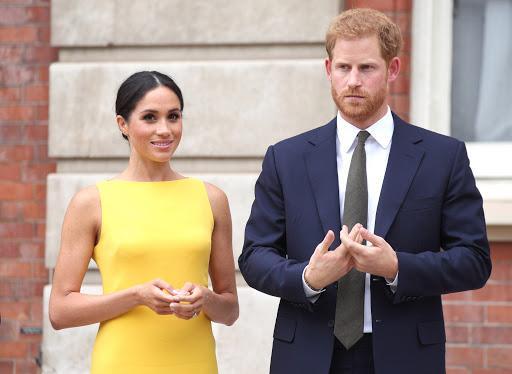 """Toan tính của Meghan Markle khi kéo chồng con về Mỹ, dứt tình với Canada và phớt lờ hoàng gia, chấp nhận bị chỉ trích là """"lật mặt"""" - Ảnh 3."""