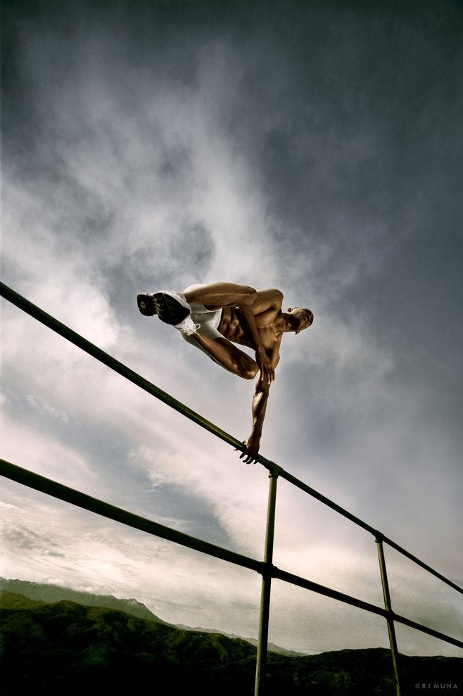 Ngắm sự hoàn mỹ của cơ thể người để có thêm động lực tập luyện tăng cường sức khỏe tại nhà - Ảnh 7.