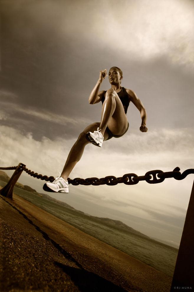 Ngắm sự hoàn mỹ của cơ thể người để có thêm động lực tập luyện tăng cường sức khỏe tại nhà - Ảnh 13.