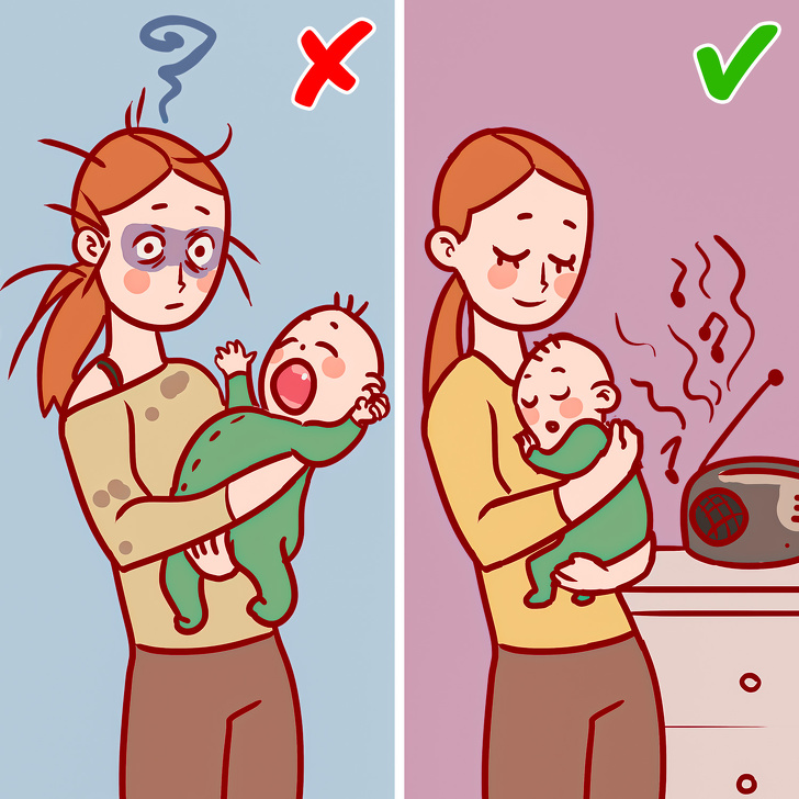 """Nếu muốn được phong là """"mẹ đảm"""", thì mẹ nên học thuộc lòng những việc nên và không nên làm với con sau đây - Ảnh 6."""