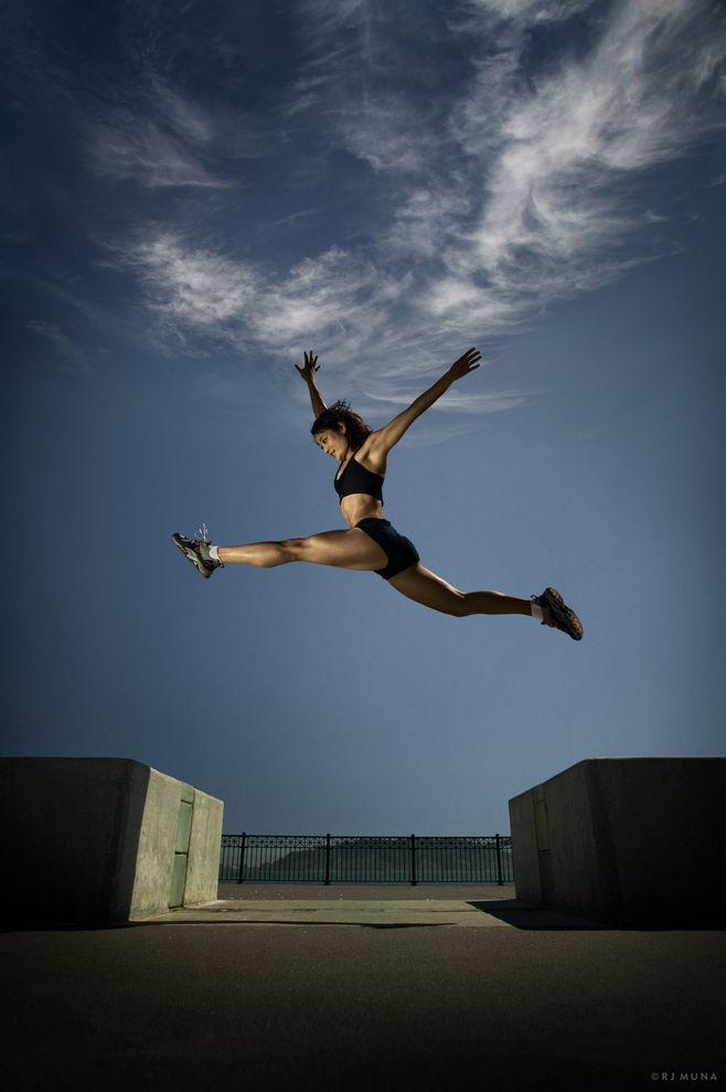 Ngắm sự hoàn mỹ của cơ thể người để có thêm động lực tập luyện tăng cường sức khỏe tại nhà - Ảnh 17.