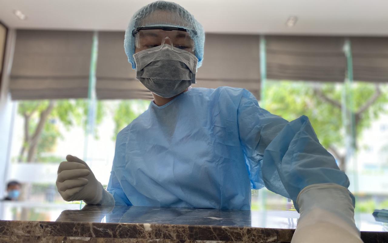 Bộ Y tế tiếp tục thông tin về tình hình ở bệnh viện Bạch Mai và quán bar Buddha