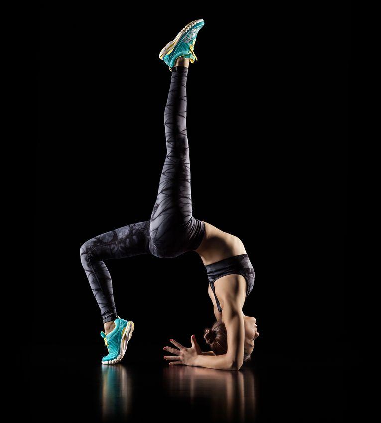 Ngắm sự hoàn mỹ của cơ thể người để có thêm động lực tập luyện tăng cường sức khỏe tại nhà - Ảnh 5.
