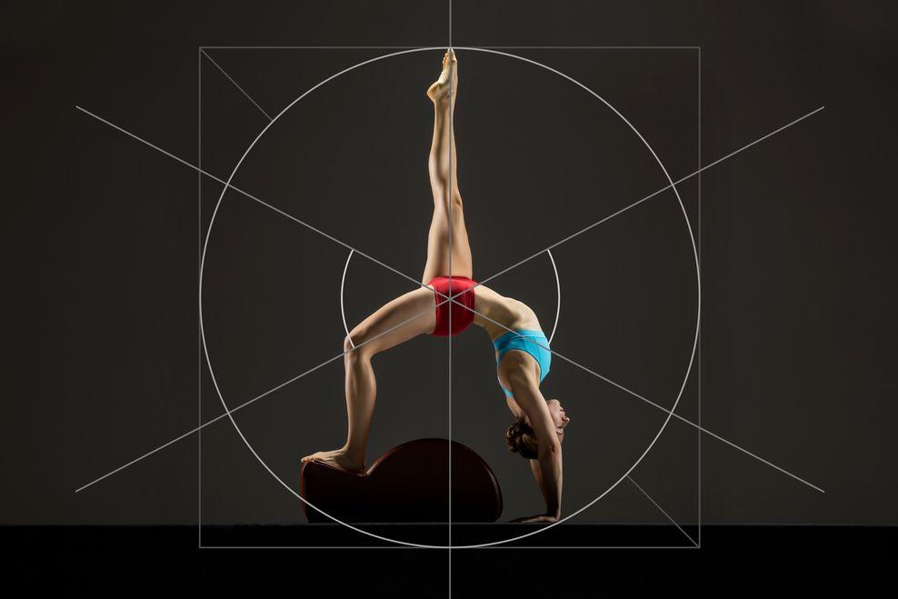Ngắm sự hoàn mỹ của cơ thể người để có thêm động lực tập luyện tăng cường sức khỏe tại nhà - Ảnh 2.