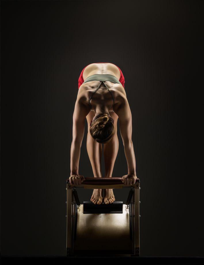 Ngắm sự hoàn mỹ của cơ thể người để có thêm động lực tập luyện tăng cường sức khỏe tại nhà - Ảnh 3.