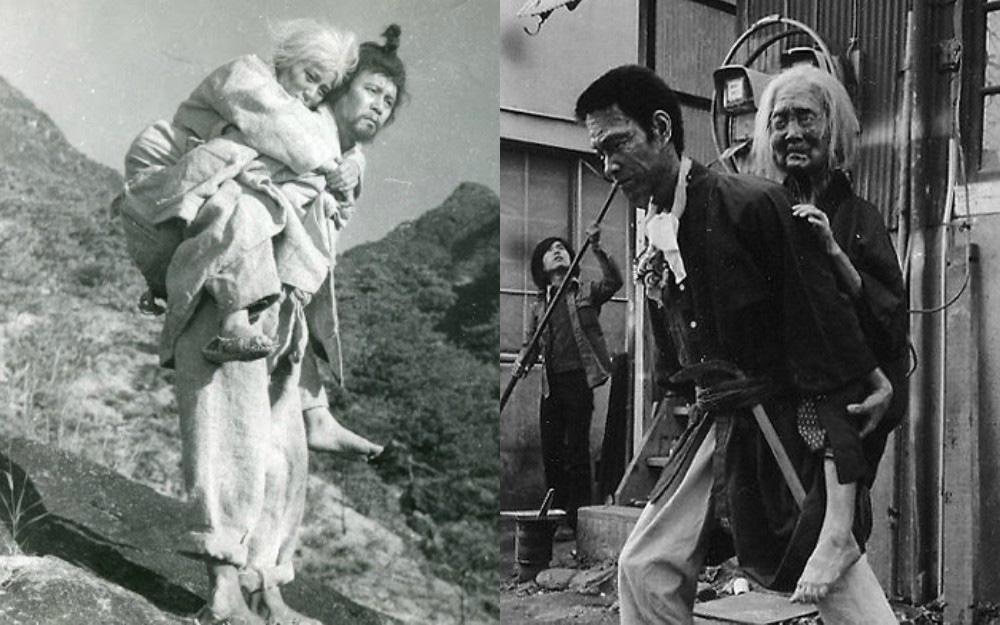 """Tập tục """"Cõng mẹ bỏ mặc trên núi"""" của người Nhật Bản: Tục lệ tàn nhẫn ngày xưa có thật hay không mà khiến một bộ phận hậu thế bắt chước"""