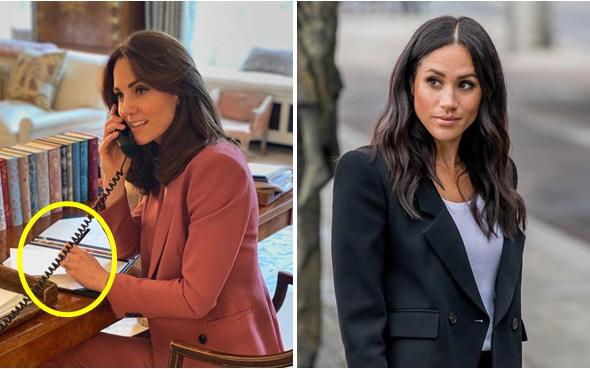 """Trước bê bối của em dâu Meghan với Tổng thống Mỹ, Công nương Kate tung ra kế hoạch mới chứng tỏ đẳng cấp khác biệt nhưng vẫn bị bắt lỗi """"kém sang"""""""