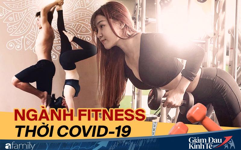 """Thon gọn mùa Covid-19: Phòng gym có thể đóng cửa, nhưng chị em không thể ngừng giữ dáng và sự hứa hẹn """"lên ngôi"""" của ngành Online Coaching"""