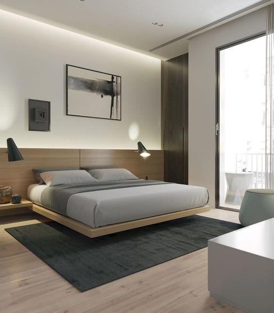 Tư vấn thiết kế nội thất phòng ngủ 16m2 đẹp hút hồn với chi phí gần 32 triệu  - Ảnh 4.