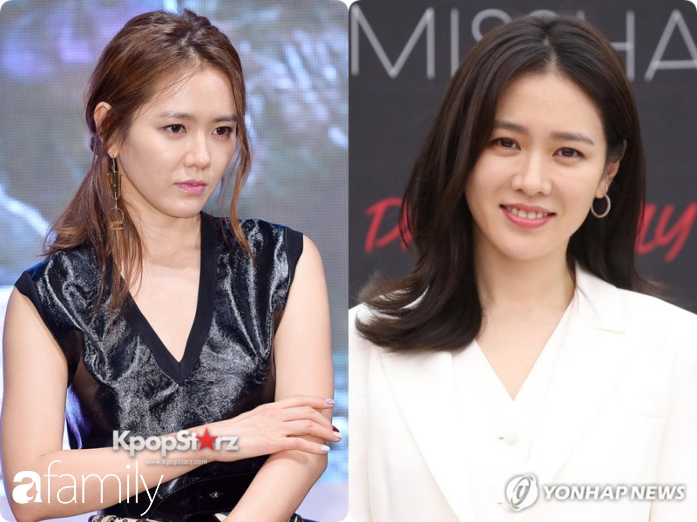 Nhan sắc hoàn hảo như chị đẹp Son Ye Jin cũng có lúc bị dìm nhan sắc vì trang điểm lệch tông - Ảnh 2.