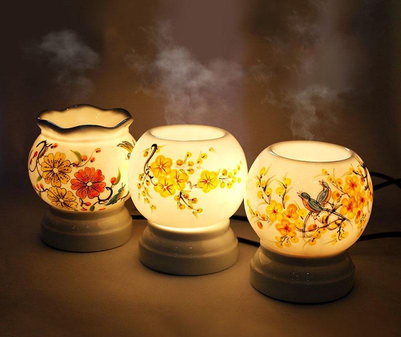 Cách sử dụng mùi hương tự nhiên vừa hạn chế virus vừa làm sạch nhà - Ảnh 2.
