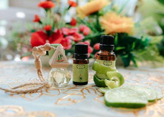 Cách sử dụng mùi hương tự nhiên vừa hạn chế virus vừa làm sạch nhà - Ảnh 3.