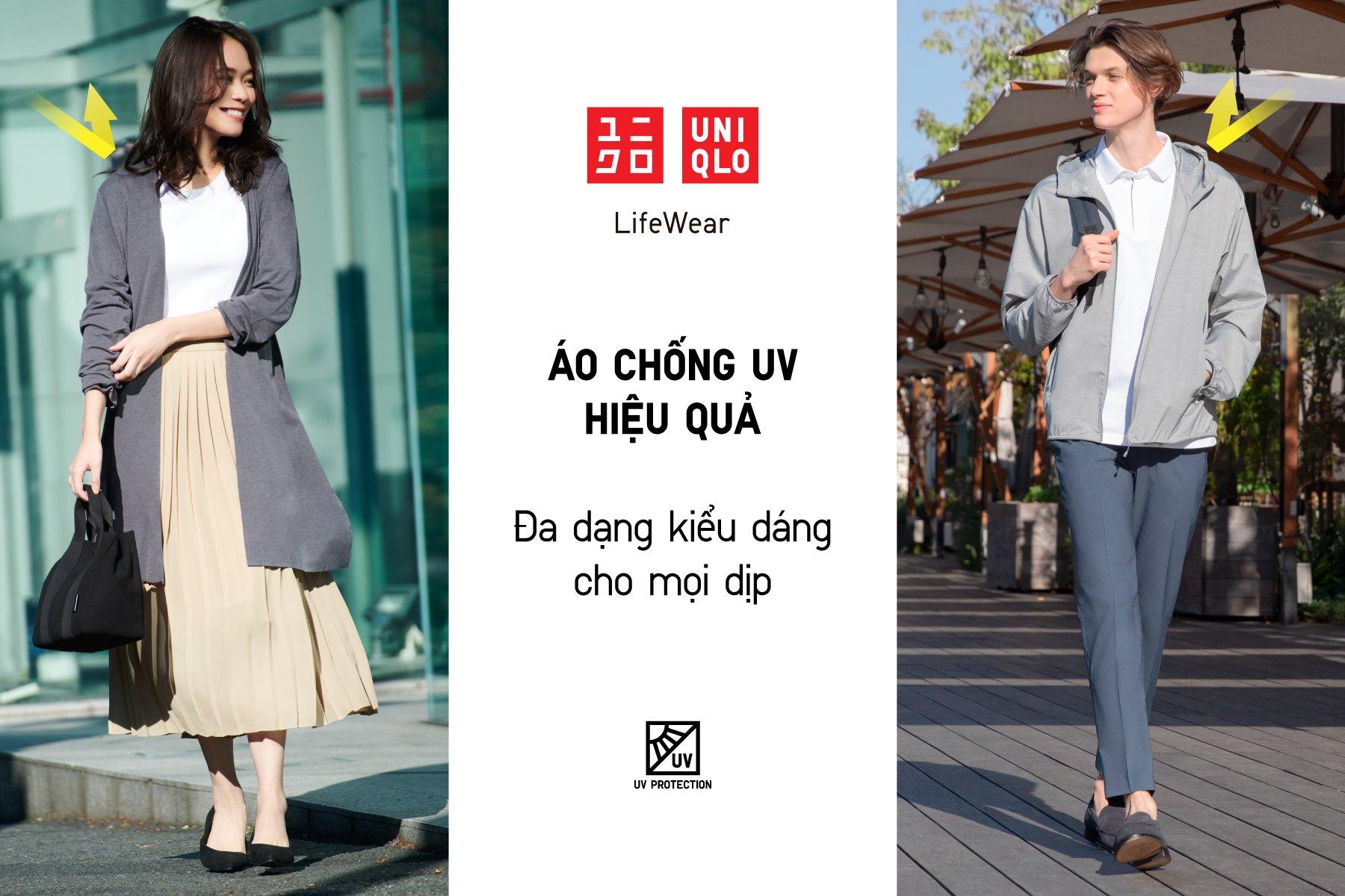 2 ngày nữa khai trương Uniqlo tại Hà Nội, và đây là những món đồ ưu đãi đáng sắm nhất, trong đó áo chống nắng chỉ còn 399k, áo giữ nhiệt sale tới 7 ngày - Ảnh 3.