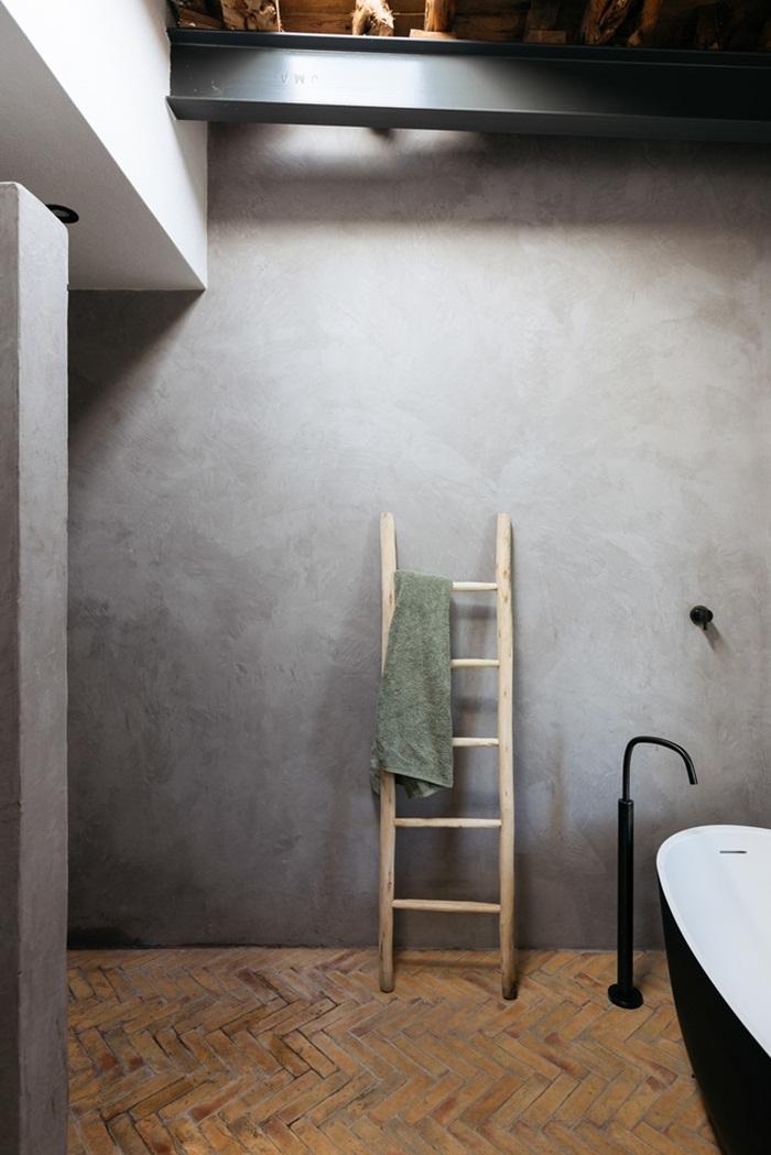 Căn nhà cấp 4 tạo ấn tượng đặc biệt nhờ kết hợp giữa kiến trúc hiện đại với thiên nhiên hoang sơ - Ảnh 21.
