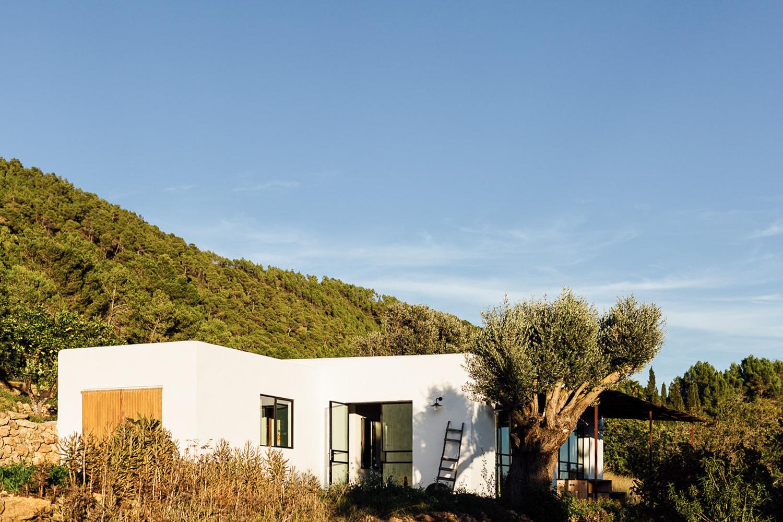 Căn nhà cấp 4 trên đảo tạo ấn tượng đặc biệt nhờ kết hợp giữa kiến trúc hiện đại với thiên nhiên hoang sơ - Ảnh 3.