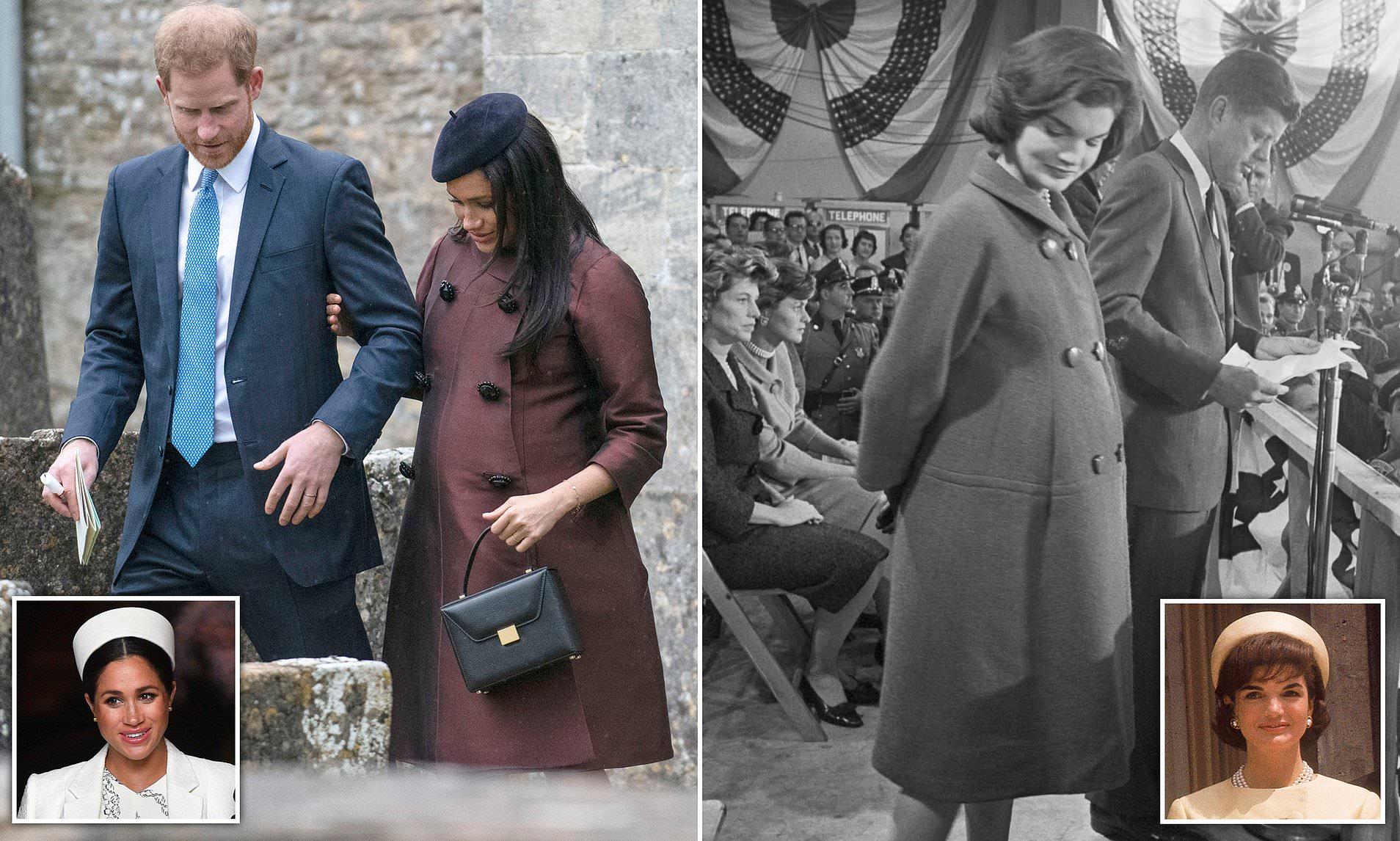 """Công nương Kate """"hạ đo ván"""" Meghan khi lần đầu tiên diện bộ đồ cũ đặc biệt, đẹp chẳng kém mẹ chồng Diana khi xưa - Ảnh 7."""
