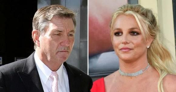 Sốc: Con trai Britney Spears livestream mắng chửi, thậm chí nguyền rủa ông ngoại - Ảnh 2.