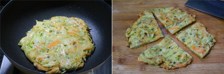 Cần gì phải ra ngoài ăn sáng khi ở nhà đã có món bánh rán ngon lành nóng hổi đến thế này! - Ảnh 3.