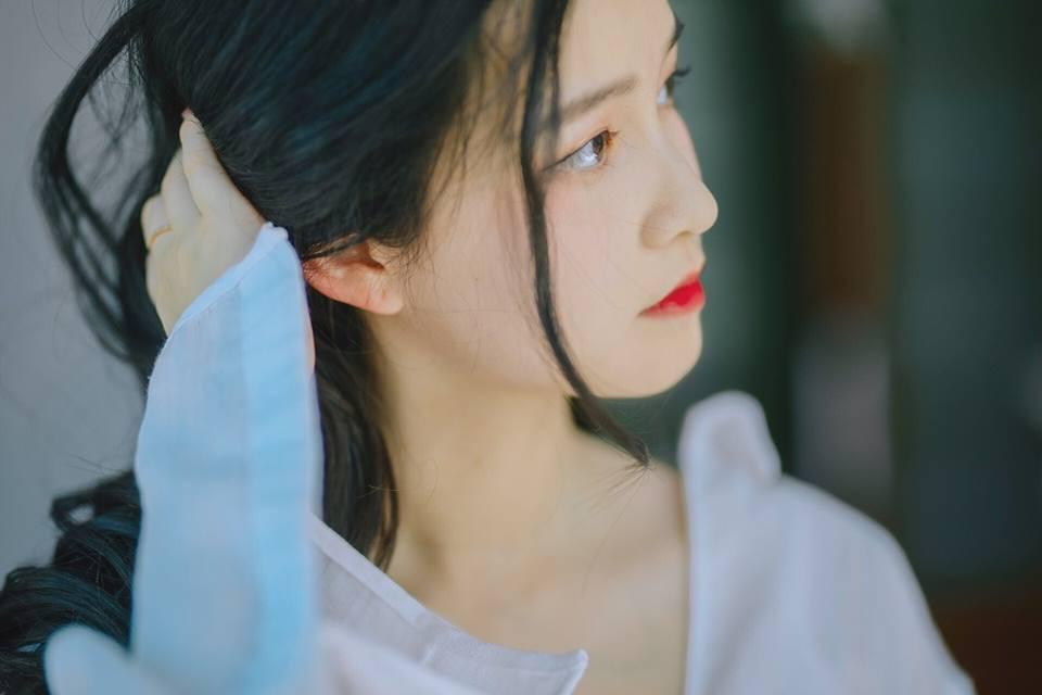 Những người phụ nữ có tử cung nhiễm bệnh thường có 3 dấu hiệu này lộ rõ trên khuôn mặt, bạn nên đi khám để yên tâm hơn - Ảnh 5.
